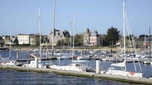 Trouvez l'hôtel parfait sur Lorient
