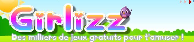 Des jeux de fille www.girlizz.com