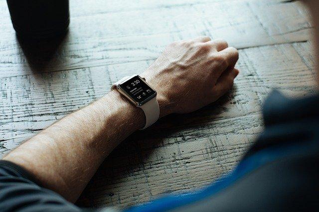Garmin propose aussi des montres connectées