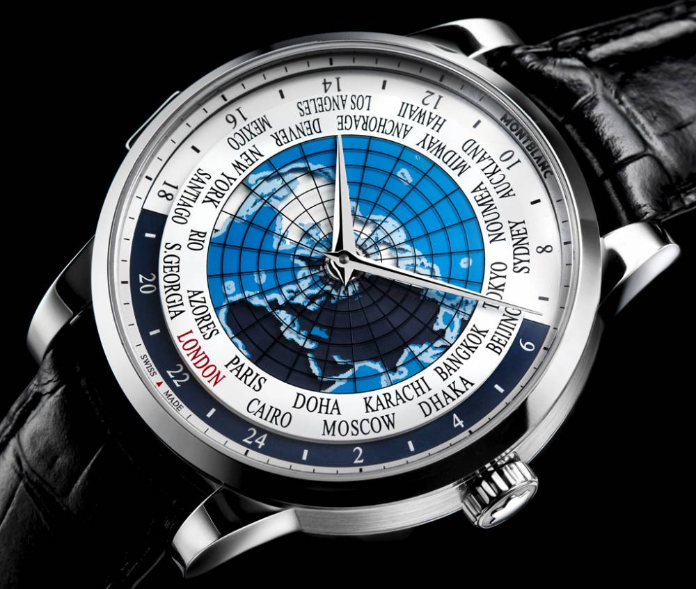 Les plus belles montres en vogue