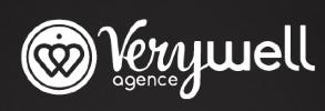 Logo agenceverywell.fr