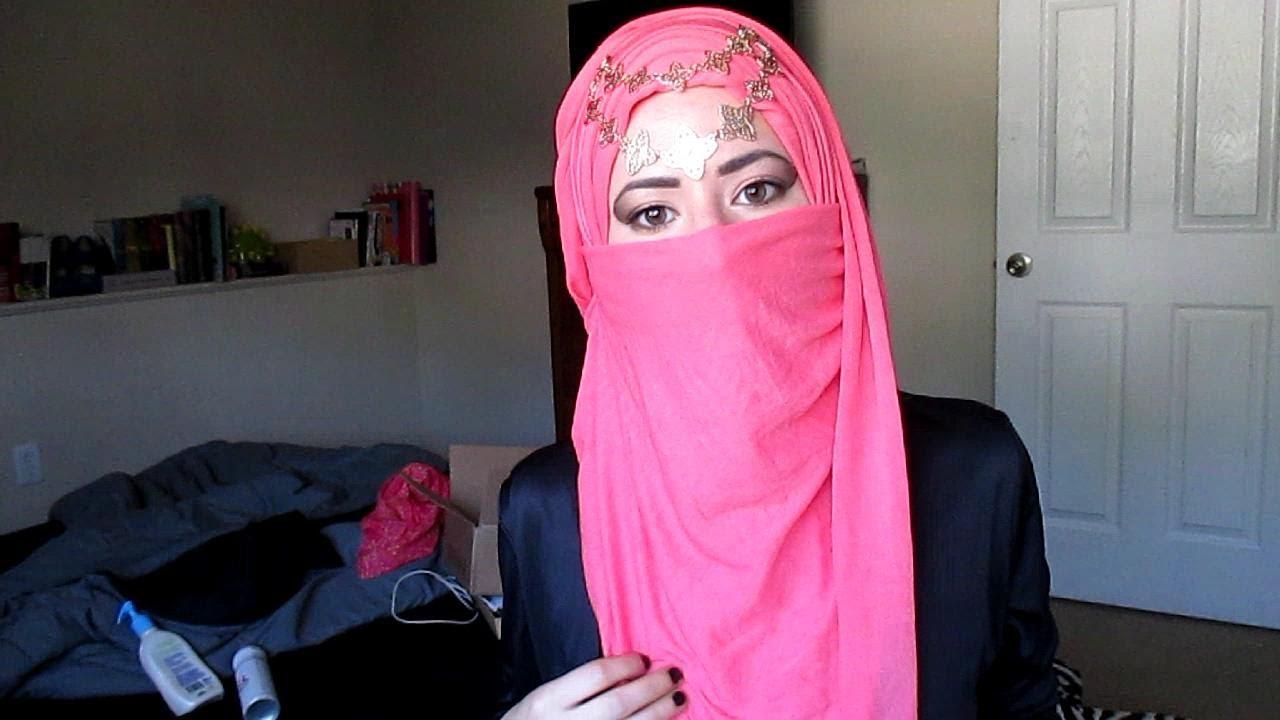 niqab ou l 39 obtenir pour pas cher. Black Bedroom Furniture Sets. Home Design Ideas