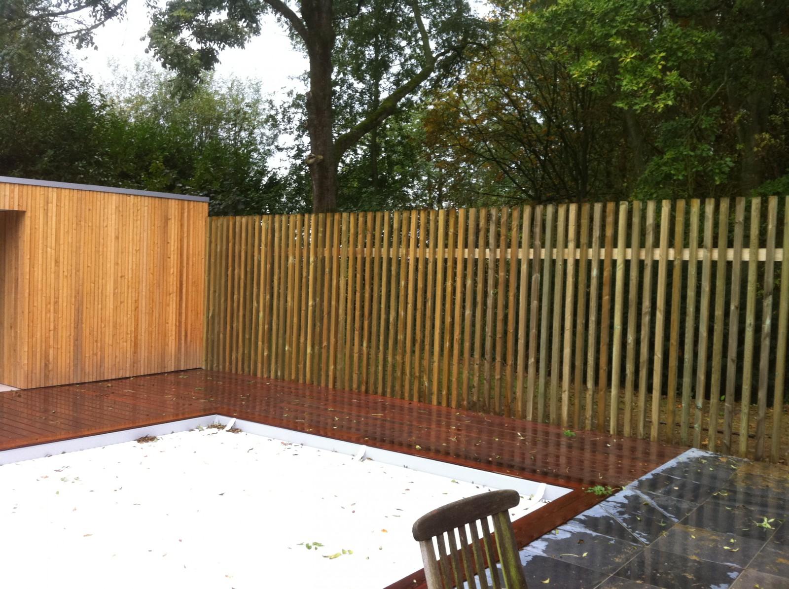 Nature bois l id al pour ma terrasse - Nature bois concept rochefort ...