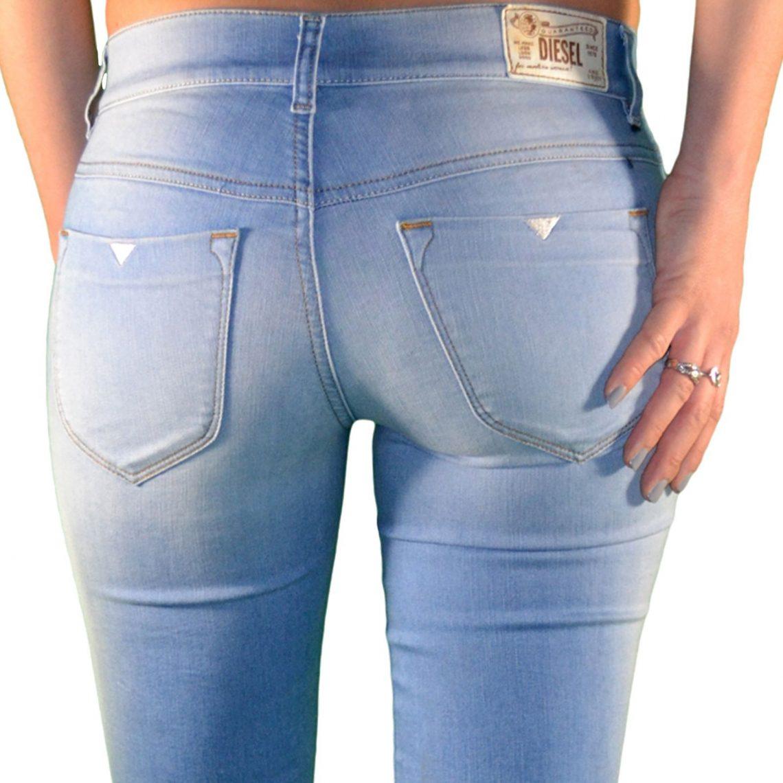 Mon jean préféré de l'année sur jean-femme.biz