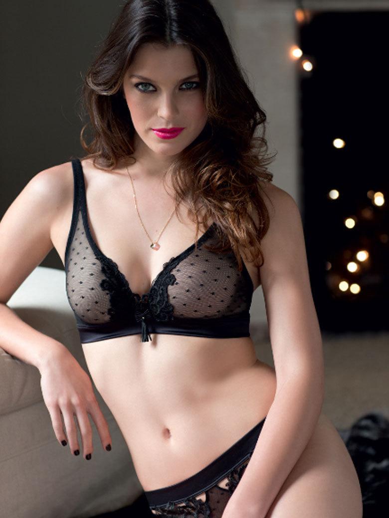Lingerie feminine de superbes mod les d couvrir sans attendre - Je ne porte pas de sous vetements ...