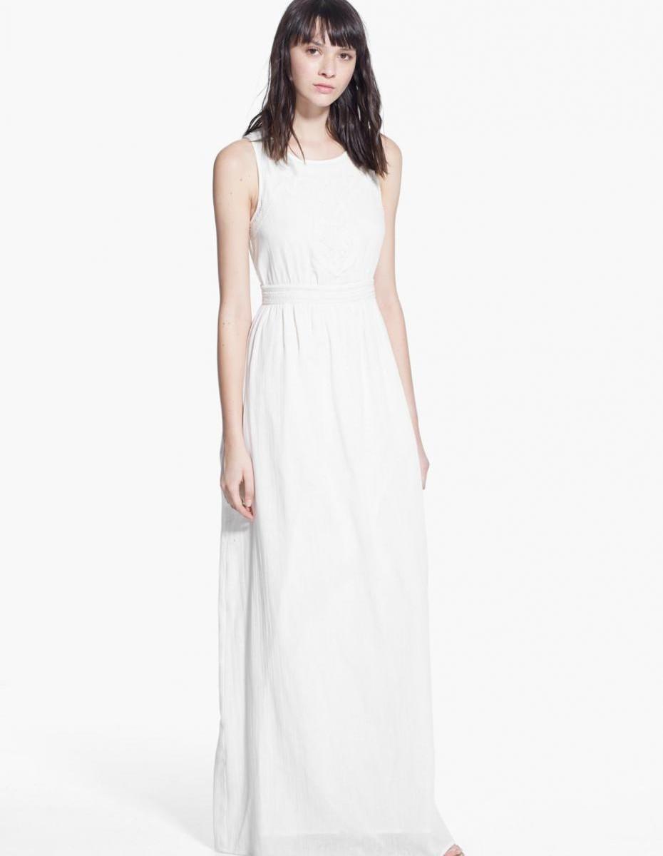 Comment porter la robe longue avec robelongue.pro