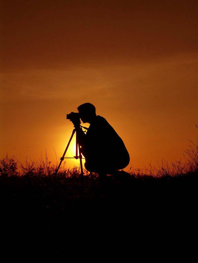 Ecole de photographie : devenir photographe de presse