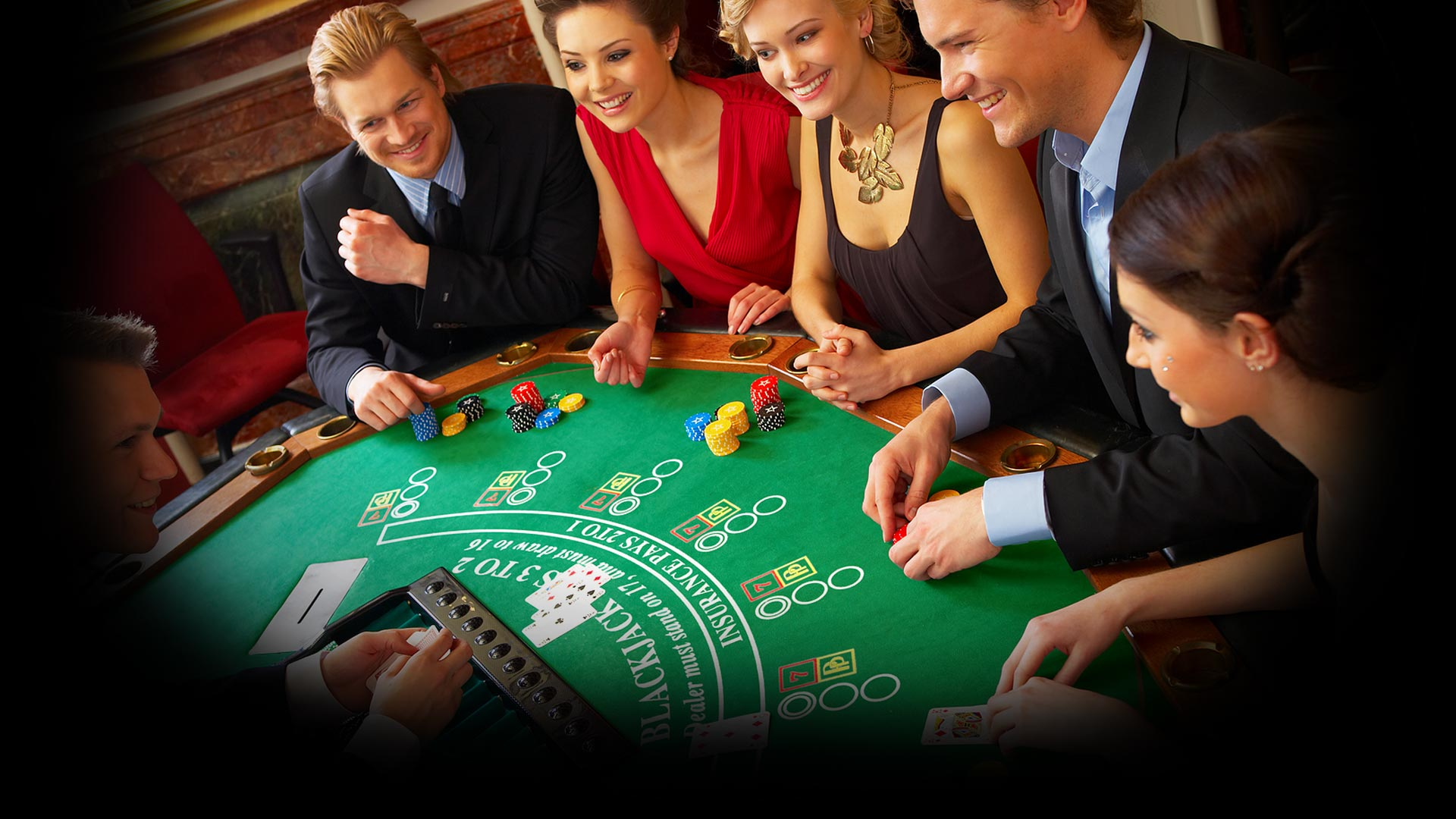 Blackjack gratuit : comment se positionner