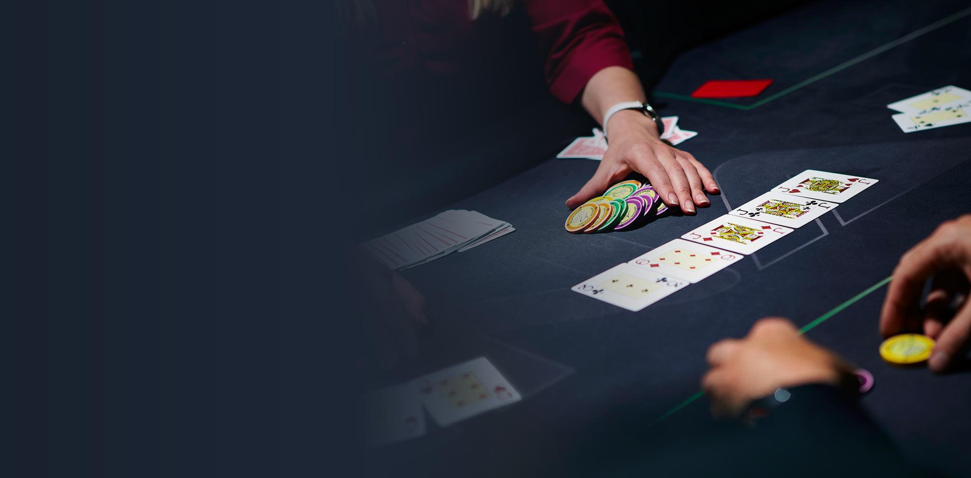 Casino français en ligne : connaissez le succès