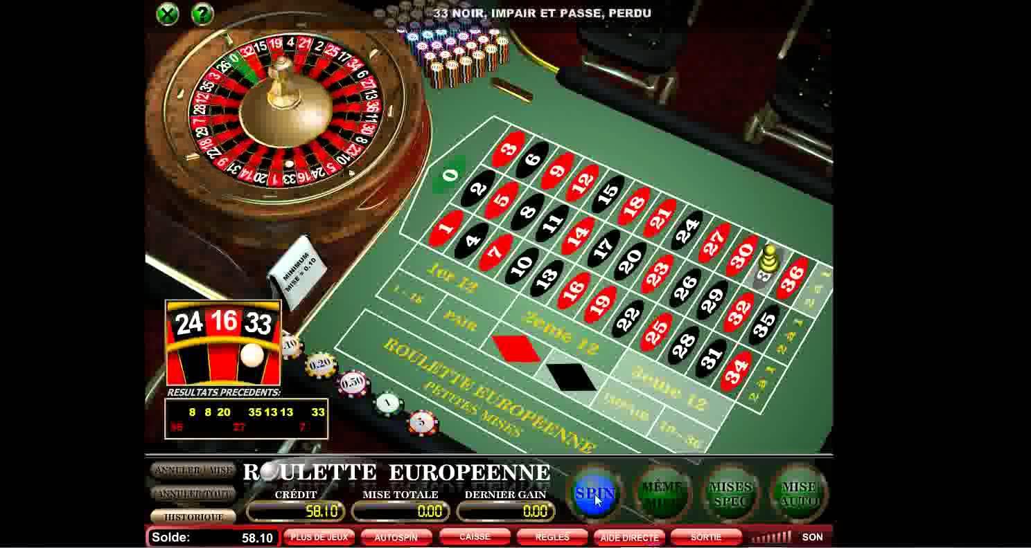 Casino en ligne, les jeux qui me passionnent