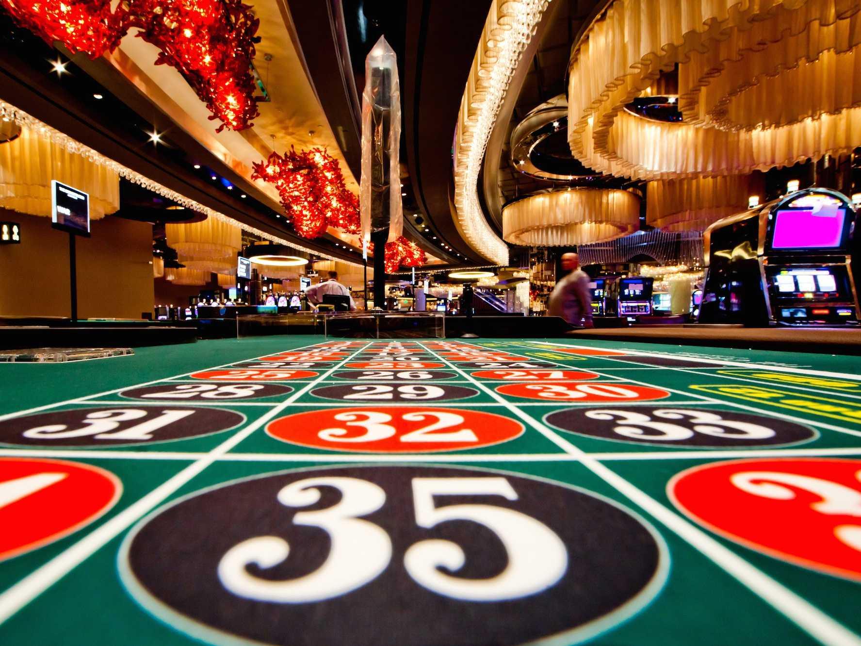 Découvrir le monde des jeux casino
