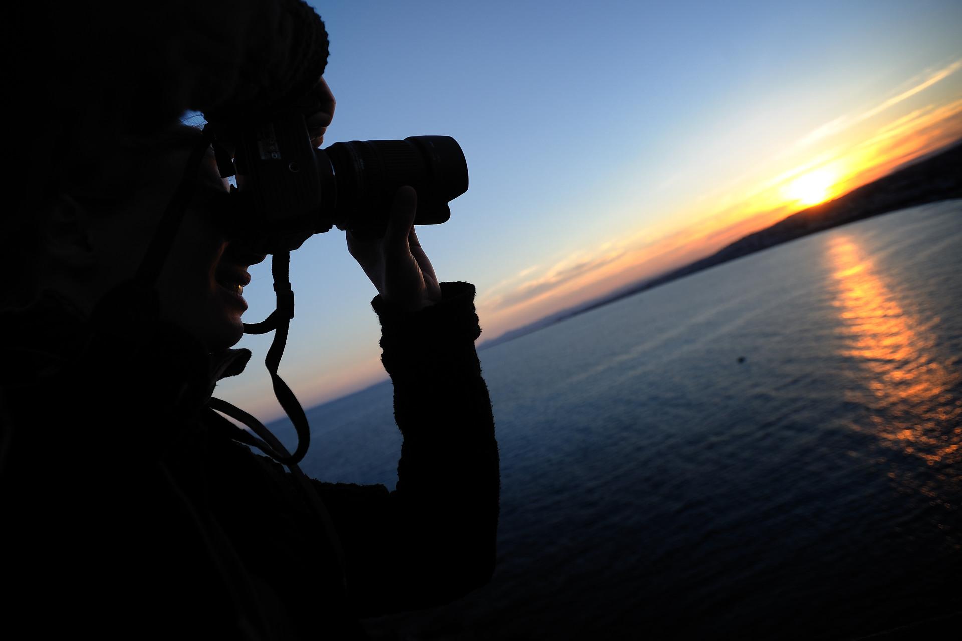 Formation photographe : nécessaire au moment voulu