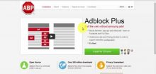 Comment installer adblock chrome ?
