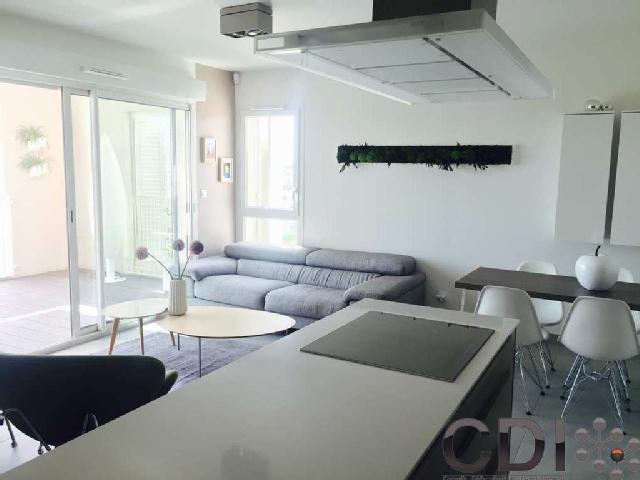 Location appartement montpellier mes bons plans - Appartement de vacances styleshous design ...