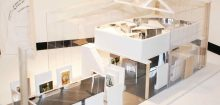 Bts architect d interieur: travailler dans l'architecture d'intérieur