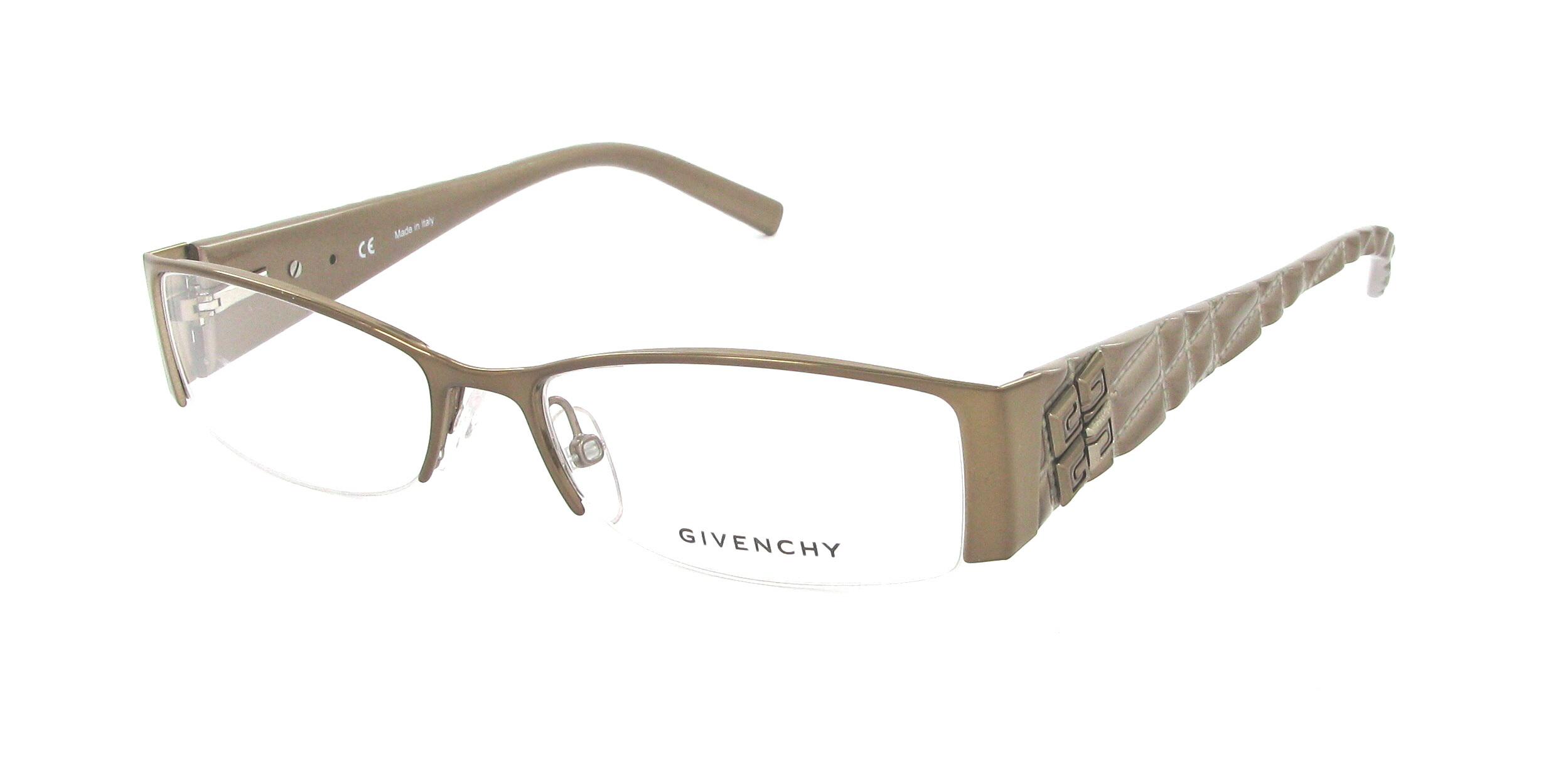 Une lunette selon la tendance