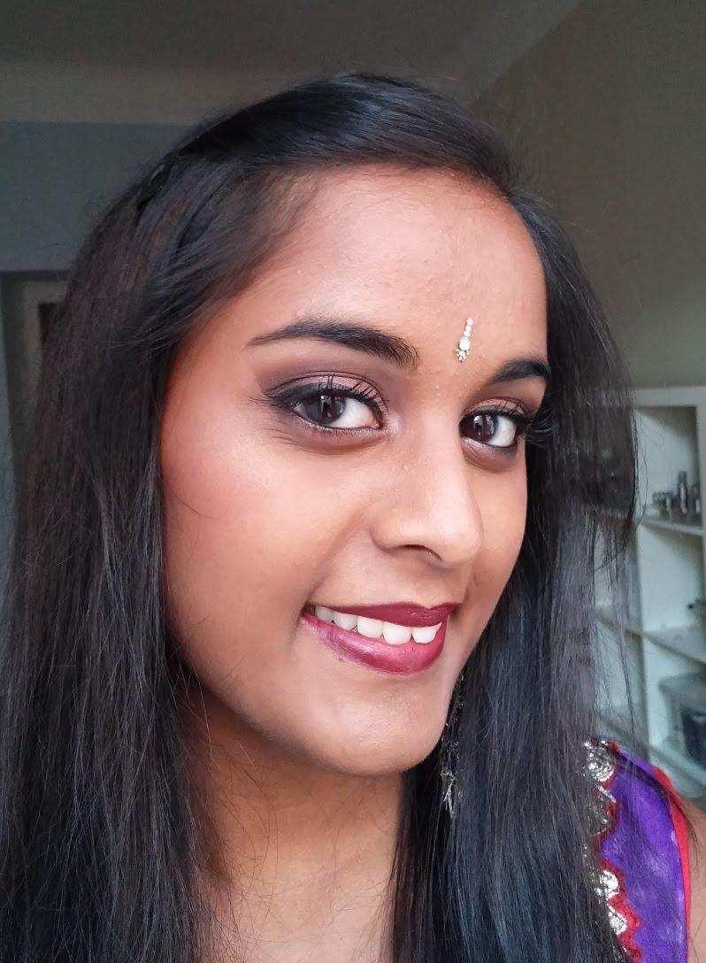 Maquillage indienne je vous dis tout sur ce magnifique make up - Maquillage indienne d amerique ...