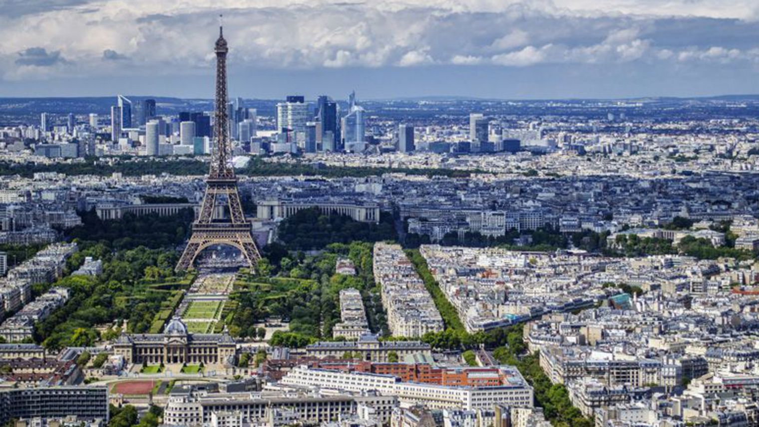 Visite à paris : que faire ?