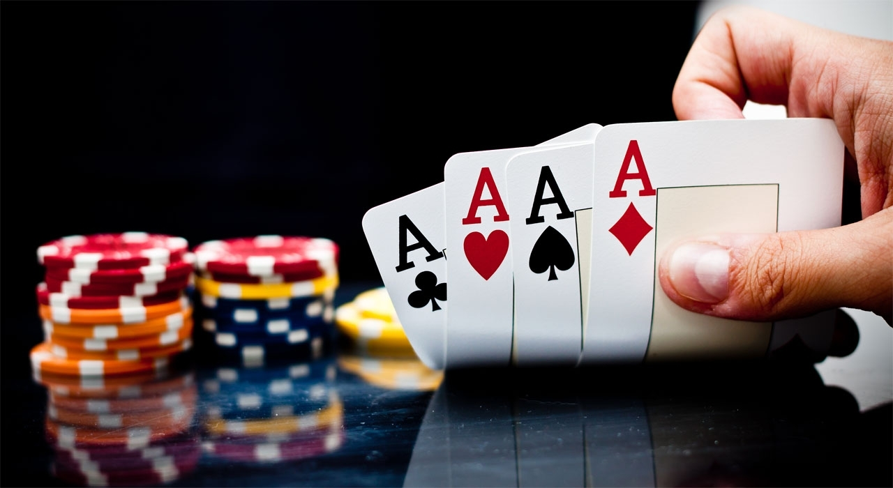 Casino en ligne, un véritable casino chez soi