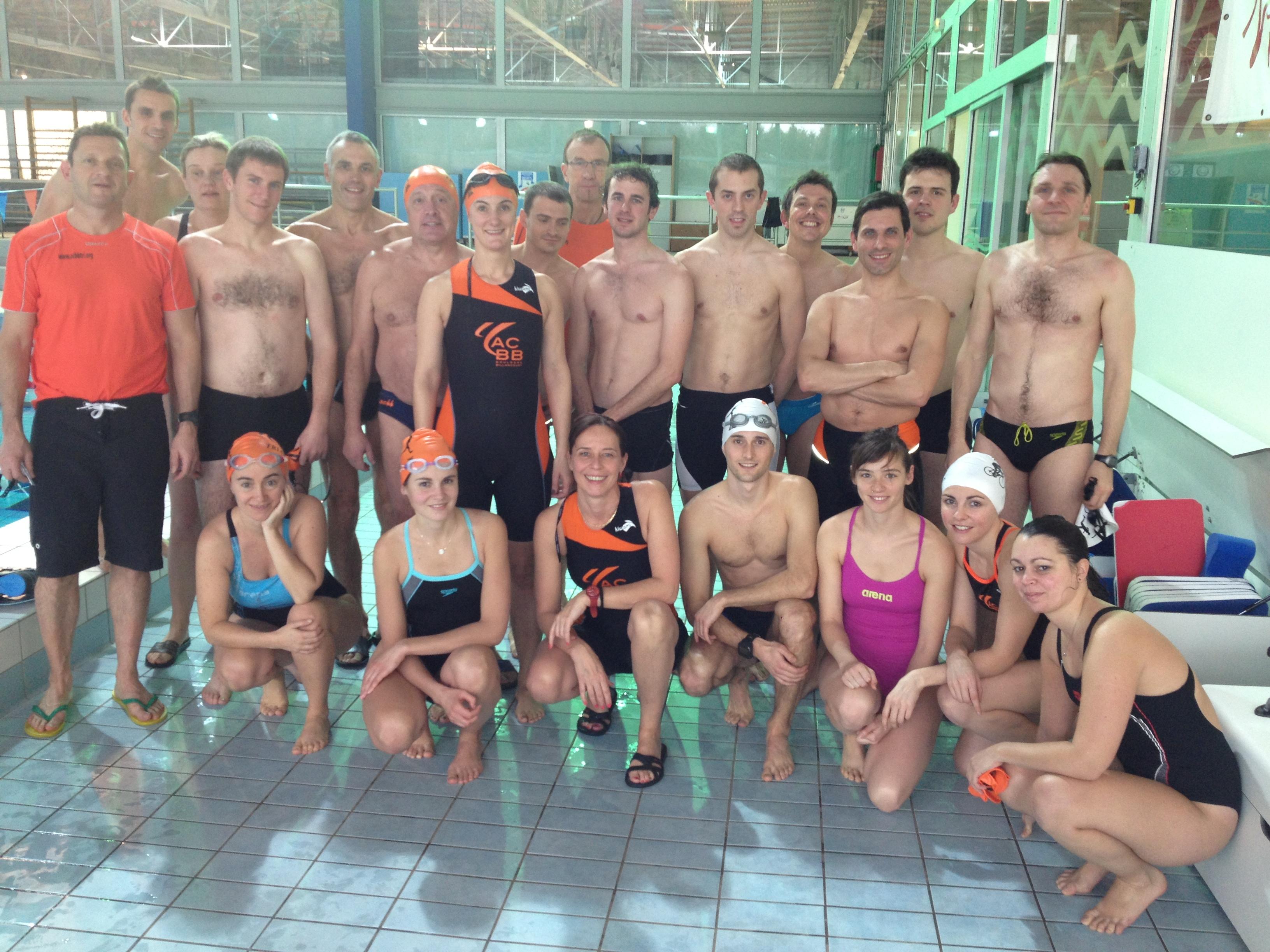 acbb natation