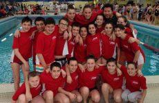 ambares natation