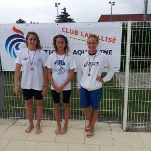 anglet olympique natation