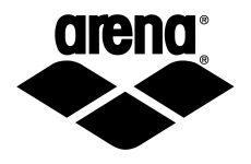 arena natation
