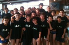 avan natation