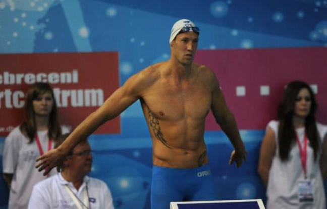 bernard natation