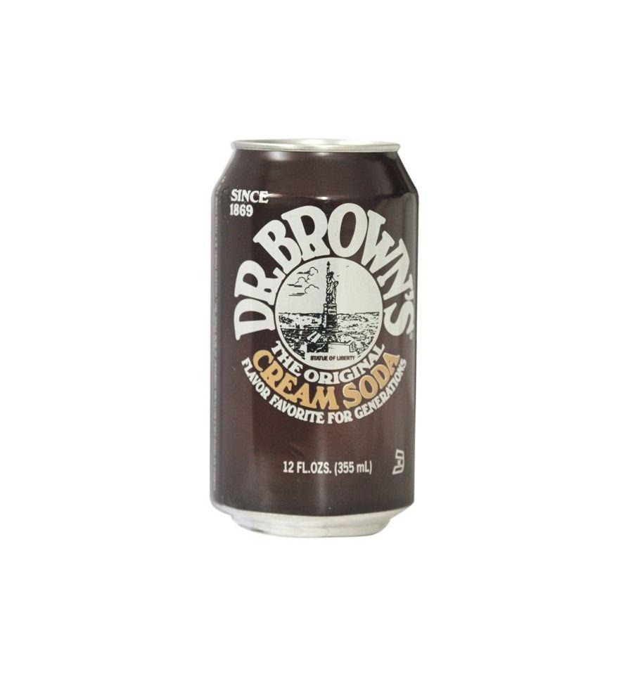 Dr Brown : une boisson dont on ne se lasse pas