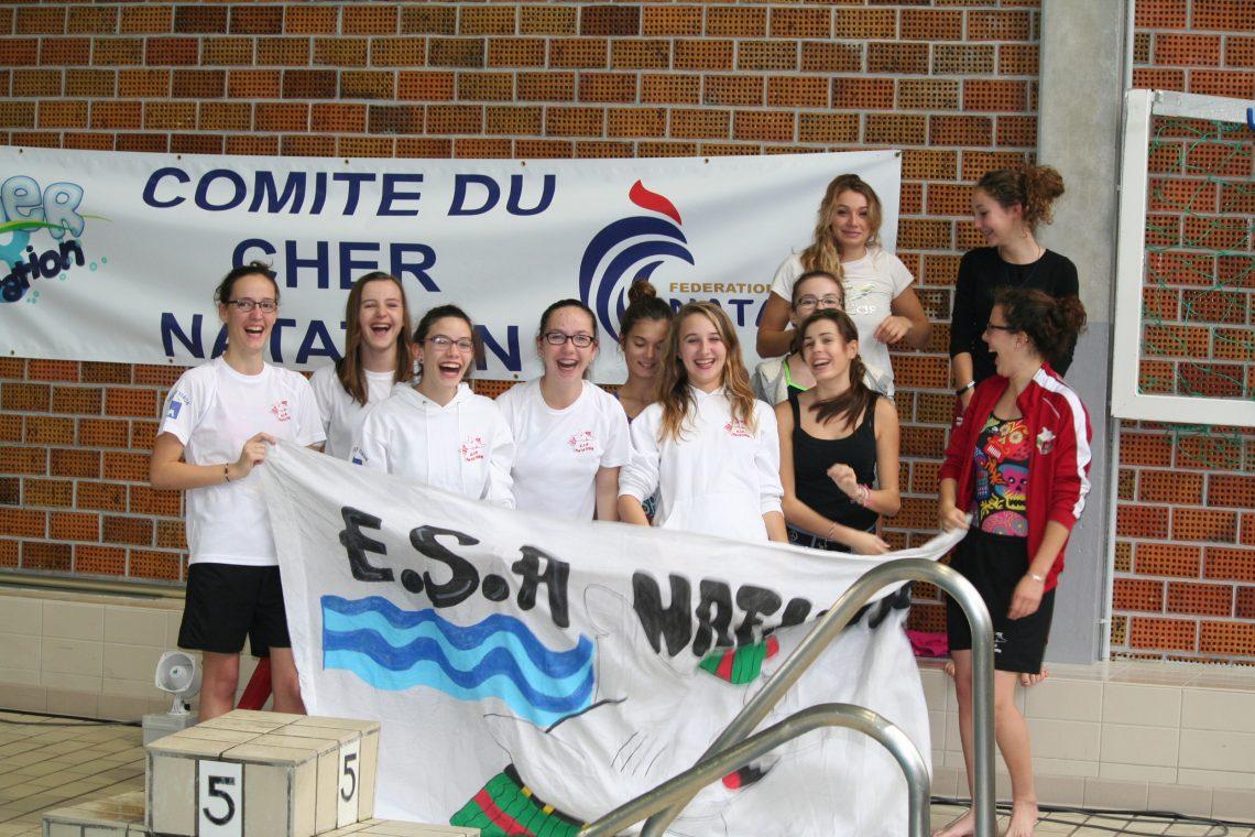cd94 natation