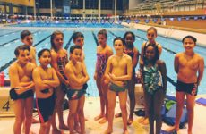cercle paul bert natation
