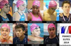 cergy natation