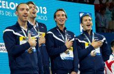 championnats monde natation
