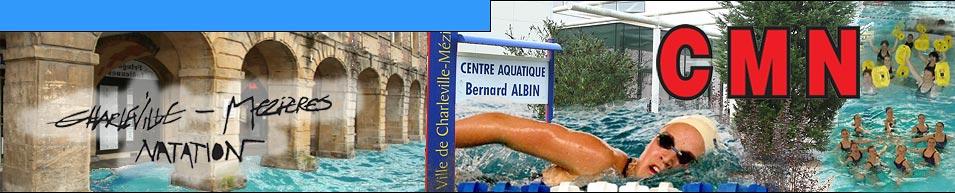 charleville mezieres natation