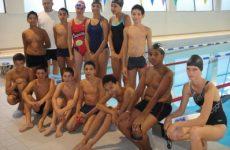 cmov natation