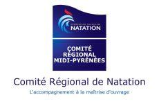 comité régional de natation