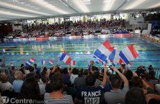 coupe du monde natation
