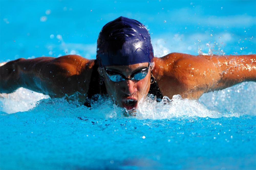 cours de natation adulte paris