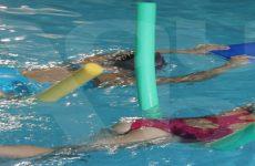 cours de natation marseille