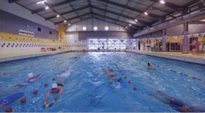 cours natation toulouse
