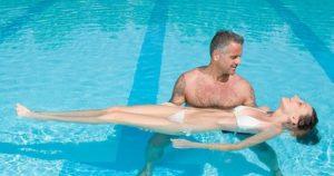 cours particulier natation