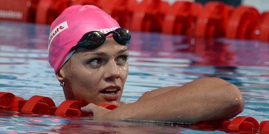 dopage natation