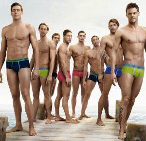 equipe france natation