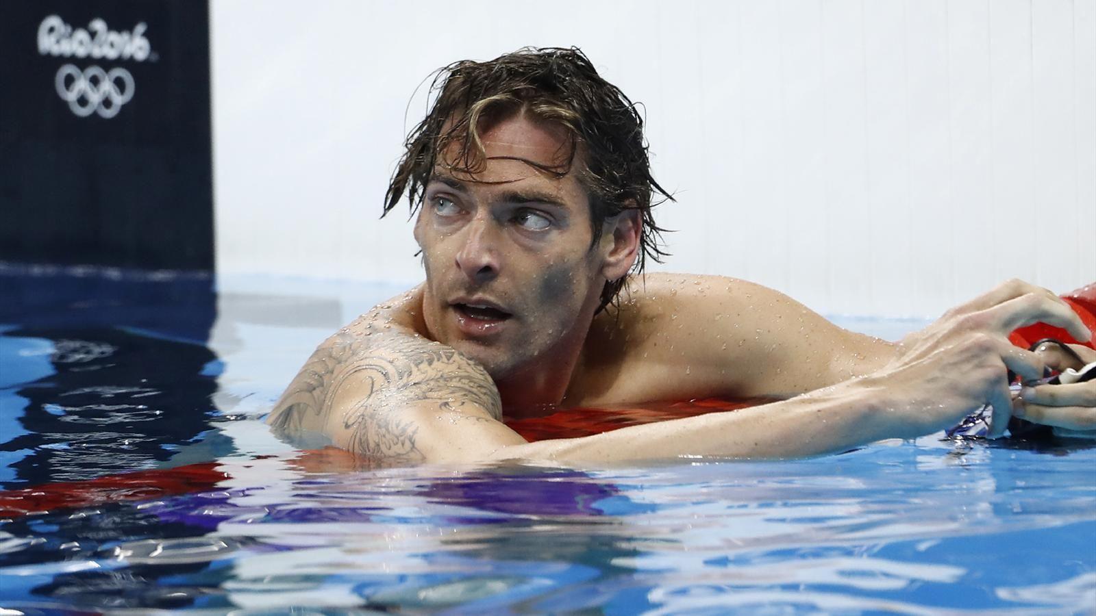 eurosport natation