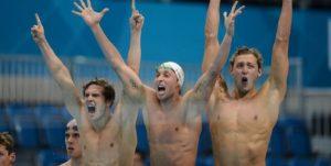 jo 2012 natation