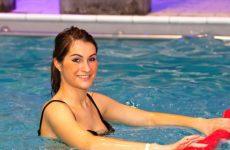 la natation muscle