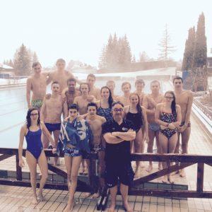 lille metropole natation