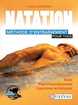 livre natation