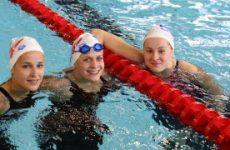 lorraine natation